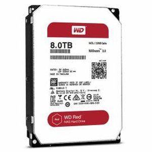 (ハードディスク・HDD(3.5インチ))WESTERN DIGITAL WD80EFZX (8TB SATA600 5400)|applied-net
