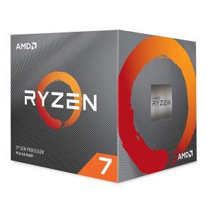 Ryzen 7 3700X BOX CPU AMD エーエムディー 3.6GHz Socket AM...