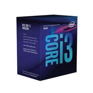 パソコン用CPU CPU Core i3 8100 5月7日出荷予定|applied-net