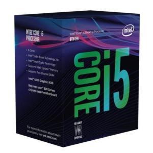 Core i5 8600 BOX CPU インテル intel Coffee Lake-S 3.1GHz LGA1151 パソコン用CPU