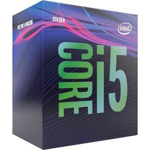 ・ プロセッサ名 : Core i5 9400 , (Coffee Lake-S Refresh) ...