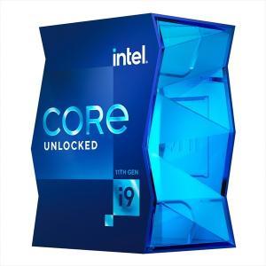 CPU インテル intel Core i9 11900K BOX 第11世代 クロック周波数:3.5GHz ソケット形状:LGA1200 [Corei911900K] 6501-2210020452491の画像