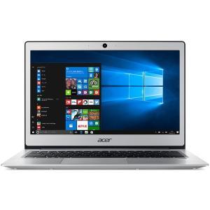 Acer ノートパソコン Swift 1 SF113-31-F14Q 13.3インチ 本体 新品 Celeron Dual-Core N3350 eMMC 128GB メモリ 4GB Win 10 Home 64bit|applied-net