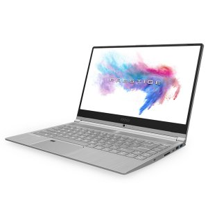 MSI ノートパソコン ビジネス 14インチ PS42-8RA-052JP 本体 新品 Office追加可能 i7-8565U メモリ 8GB SSD 512GB MX 250 Windows 10 Home 64bit|applied-net