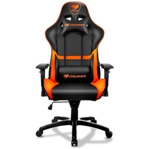 ゲーミングチェア COUGAR Armor Gaming Chair CGR-NXNB-GC1 オフィス、ワークチェア お取り寄せ|applied-net
