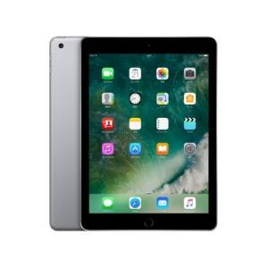 (タブレットPC)APPLE iPad Wi-Fi 32GB MP2F2J/A [スペースグレイ]