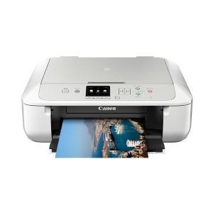 CANON PIXUS MG5730 [ホワイト](インクジェット / A4 / 4800x1200dpi / コピー スキャナ)
