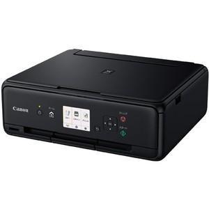 CANON PIXUS TS5030 [ブラック](インクジェット/ A4 / 4800x1200dpi / コピー/スキャナ)