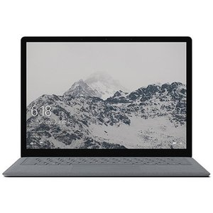Surface Laptop DAG-00106 マイクロソフト Microsoft Windowsノート ノートパソコン プラチナ 13.5インチ Core i5|applied-net