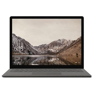 Windowsノート ノートパソコン マイクロソフト Microsoft Surface Laptop DAG-00107 グラファイトゴールド Office付 13.5インチ Core i5 SSD 256GB 8GB|applied-net