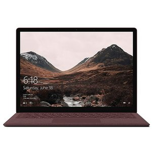 Windowsノート ノートパソコン マイクロソフト Microsoft Surface Laptop DAG-00108 バーガンディ Office付 Core i5 13.5インチ 8GB 256GB SSD|applied-net