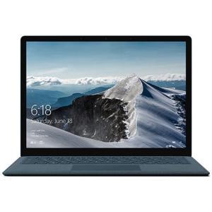 Windowsノート ノートパソコン マイクロソフト Microsoft Surface Laptop DAG-00109 コバルトブルー office付 Core i5 13.5インチ 8GB SSD 256GB|applied-net
