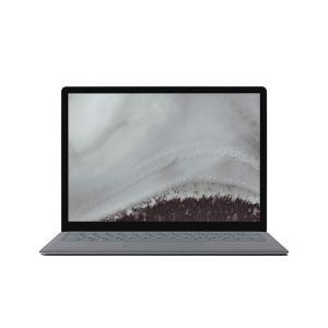 Microsoft マイクロソフト ノートパソコン LQN-00019 Surface Laptop 2 13.5インチ Win10 Home i5 8250U メモリ 8GB SSD 256GB Office付 プラチナ|applied-net