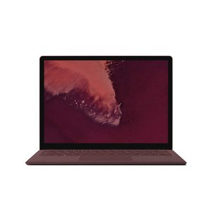 Microsoft マイクロソフト ノートパソコン LQN-00037 Surface Laptop 2 13.5インチ Win10 Home i5 8250U メモリ 8GB SSD 256GB Office付 バーガンディ|applied-net