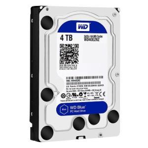 WD40EZRZ-RT2 WD40EZRZ HDD 4TB 内蔵HDD WESTERN DIGITAL 3.5 5400rpm SATA3 内蔵型ハードディスクドライブ|applied-net