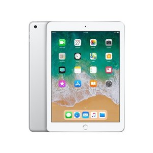 iPad 2018 春モデル 128GB タブレットPC MR7K2J/A 本体 9.7インチ Wi-Fiモデル 新品 シルバー Apple pencil 対応 APPLE