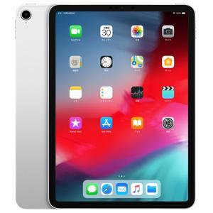 タブレットPC Apple アップル iPad Pro 11インチ Wi-Fi 256GB 2018...
