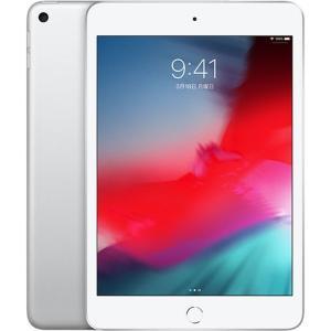 タブレットPC iPad mini 7.9インチ 第5世代 シルバー 64GB 本体 Wi-Fi M...