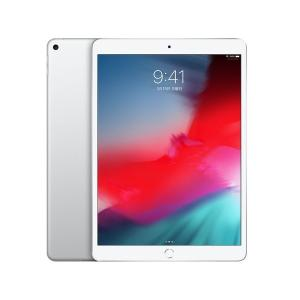 iPad Air 10.5インチ シルバー 256GB タブレットPC 本体 新品 アイパッドエアー 第3世代 Wi-Fi 2019年春モデル MUUR2J/A A12 Apple pencil 第1世代 対応|applied-net