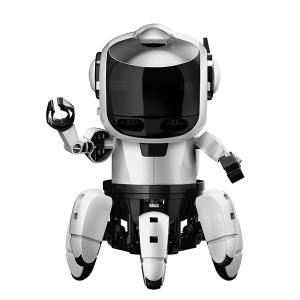 プログラミング・フォロ for micro:bit SEDU-054829 家庭用ロボット ロボットおもちゃ 知育玩具 switch education スイッチエデュケーション