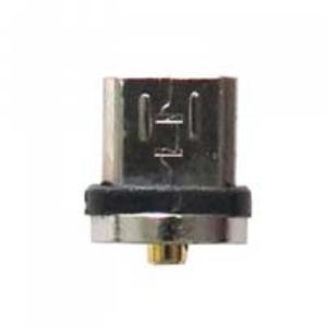 PC用USBコネクタ タイムリー microUSBマグネットコネクタ MTPLUG-M|applied-net