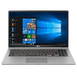 LG gram 15Z980-HA7TJ 15.6インチ ノートパソコン ダークシルバー Core i7 8550U SSD 512GB メモリ 16GB Win10Home64bit タッチスクリーン|applied-net