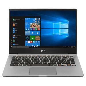 LG gram 13Z980-GA56J 13.3インチ ノートパソコン ダークシルバー Core i5 8250U 1.6GHz 4コア SSD 256GB メモリ 8GB お取り寄せ|applied-net