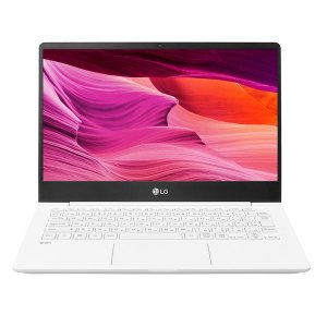 LG gram 13Z990-GA55J ノートパソコン 13.3インチ ホワイト Core i5-8265U SSD 256GB メモリ 8GB Win10Home64bit カスタマイズ可 Office追加可能|applied-net