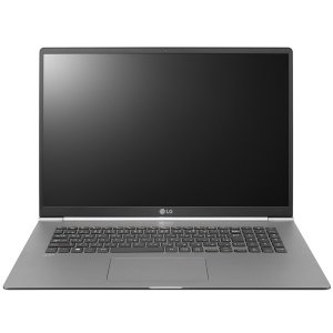LG gram 17Z990-VA76J ノートパソコン 17インチ ダークシルバー Core i7-8565U SSD 512GB メモリ 8GB カスタマイズ可 Office追加可能|applied-net