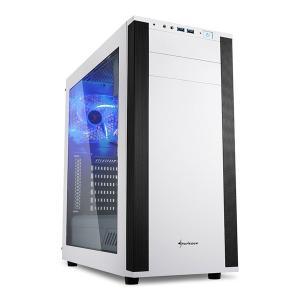 デスクトップパソコン BG-Ryzen52600-01 (基本構成 CPU:Ryzen 5 2600...