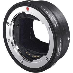 SIGMA MC-11 CANON EF-E マウントコンバーター