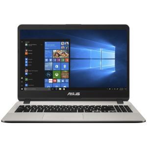 ASUS F507MA-BR225T シルバー ノートパソコン 15.6型 / Win10 Home