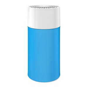 ブルーエア Blueair Blue Pure 411 Particle + Carbon 空気清浄機空気清浄機 PM2.5対応 国内正規品 タバコ  花粉 ニオイ 脱臭|aprice