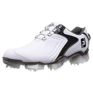 フットジョイ 16 XPS-1 Boa ホワイト/ブラック ...