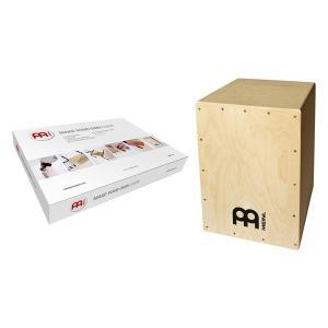 MEINL MYO-CAJ /CAJON DIY KIT [カホン(DIYキット)] aprice
