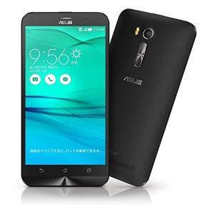 ASUS ZB551KL-BK16 ブラック ZenFone Go [SIMフリースマートフォン (16GB)] aprice