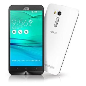ASUS ZB551KL-WH16 ホワイト ZenFone Go [SIMフリースマートフォン (16GB)] aprice