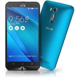ASUS ZB551KL-BL16 ブルー ZenFone Go [SIMフリースマートフォン (16GB)] aprice