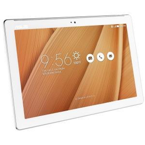 ASUS Z300CNL-WH16 ホワイト ZenPad 10 [タブレットパソコン 10.1型ワイド液晶 eMMC16GB SIMフリー]|aprice