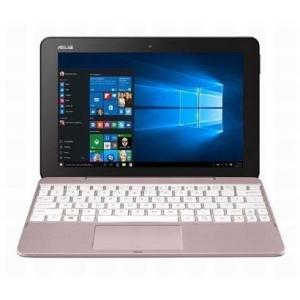 ASUS T101HA-PINK ピンクゴールド [タブレットPC 10.1型ワイド液晶 2GB]
