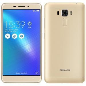 ASUS ZC551KL-GD32S4 ゴールド Zenfone 3 Laser [SIMフリースマートフォン(メモリ4GB/eMMC32GB)] aprice