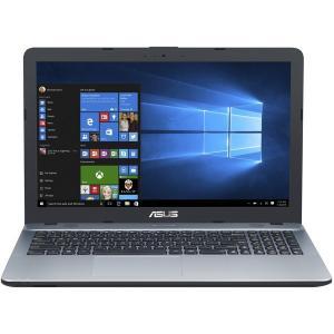 ASUS A541NA-GO672T シルバーグラディエント ASUS VivoBook ノートパソコン 15.6型ワイド液晶 SSD128GB DVDスーパーマルチ|aprice