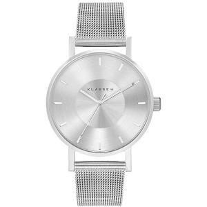 (ポイント5倍) KLASSE14 クラス14 VO14SR002W シルバー VOLARE [クォーツ腕時計] aprice