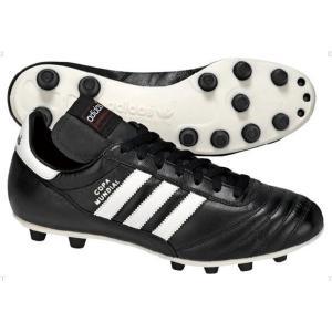 adidas(アディダス) 15110 33 コパ ムンディアル  ブラック/ランニング 275|aprice