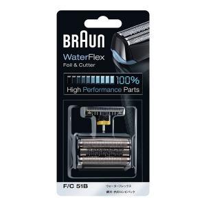 ブラウン(BRAUN) F/C51B [シェーバー替刃(網刃+内刃)]|aprice