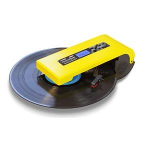 Bearmax PT-300 フォノクリッパー [ポータブル・レコードプレーヤー]|aprice