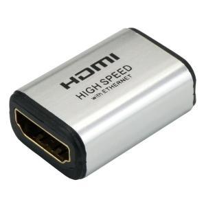 ホーリック HDMIF-HDMIF シルバー HDMI中継アダプタ|aprice