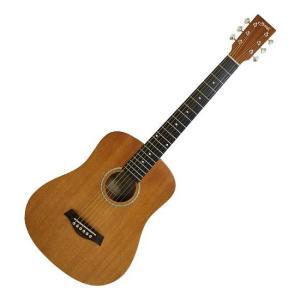 Yairi YM-02/MH(S.C) マホガニー S.YAIRI Compact-Acousticシリーズ [ミニアコースティックギター]|aprice