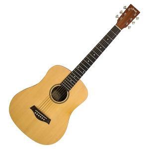 Yairi YM-02/NTL(S.C) ナチュラル S.YAIRI Compact-Acousticシリーズ [ミニアコースティックギター]|aprice