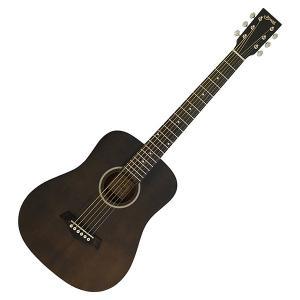 Yairi YM-02/BLK(S.C) ブラック S.YAIRI Compact-Acousticシリーズ [ミニアコースティックギター]|aprice